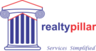 Realty Pillars Logo